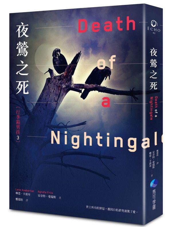 《行李箱男孩3:夜鶯之死》