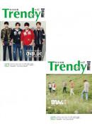 TRENDY偶像誌NO.62:秋冬特輯