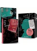 歡樂之家╱我和母親之間(圖像小說X同志文學跨界經典,艾莉森•貝克德爾「悲喜交家」完整典藏套書)