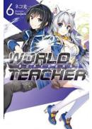WORLD TEACHER 異世界式教育特務(06)